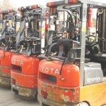 Used forklifts for sale – A buyer's guide