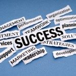 Principles for success in warehouse and distribution center