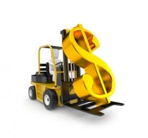 how much is a forklift - prices for new and used lift trucks
