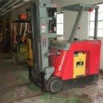 Forklift Aisle Requirements – A Guide for Best Warehouse Layouts