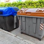 Dumpster rentals for business  – Affordable waste management solution