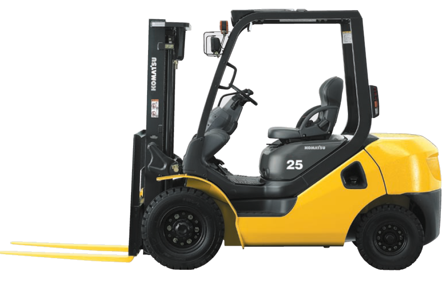 Toyota Iq 2017 >> Komatsu forklift manual library | Download the PDF forklift manuals that you need