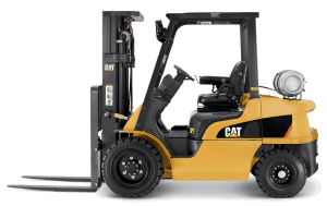 CAT Lift Trucks forklift
