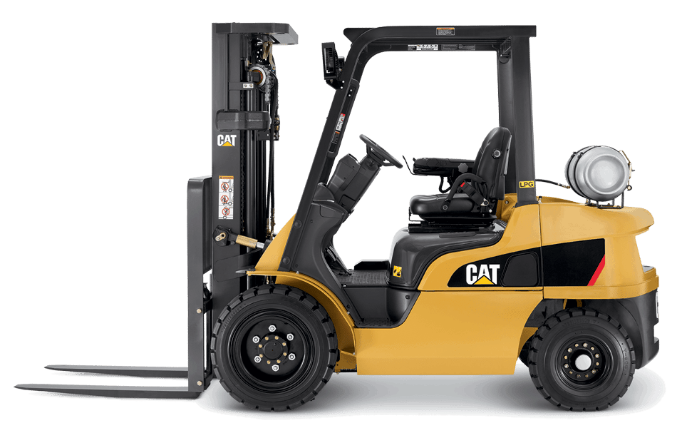 What Is Cat Lift Trucks Learn About This Forklift