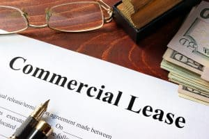 warehouse lease agreement