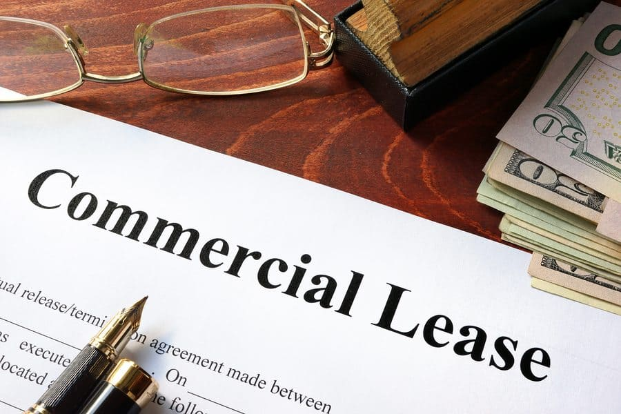 Warehouse lease agreement - templates for landlords or tenants in ...