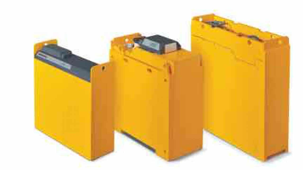 Lithium ion batteries for forklifts - Questions and answers