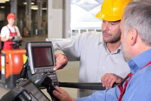 forklift train the trainer programs for your warehouse