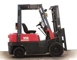 Nissan forklift J01 and J02 series manuals