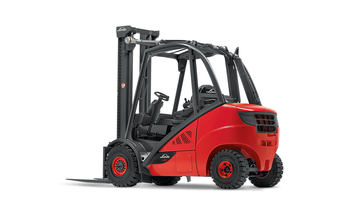 Linde 393 series forklift service manual – Download PDF
