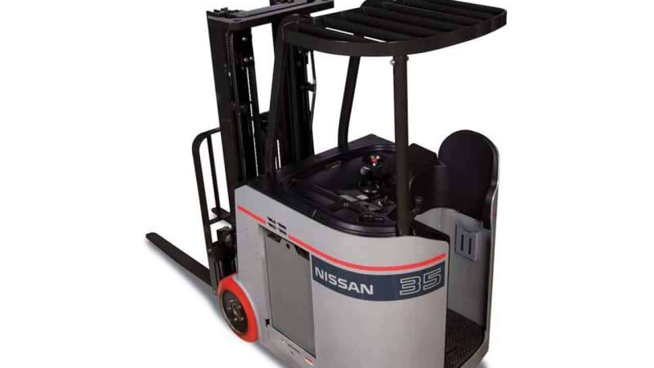 Nissan forklift 1S1 series manuals | Download PDFs instantly on