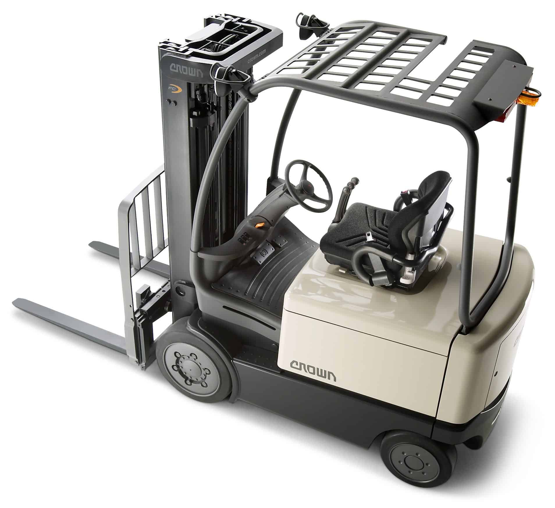 crown fc 4500 forklift service manual