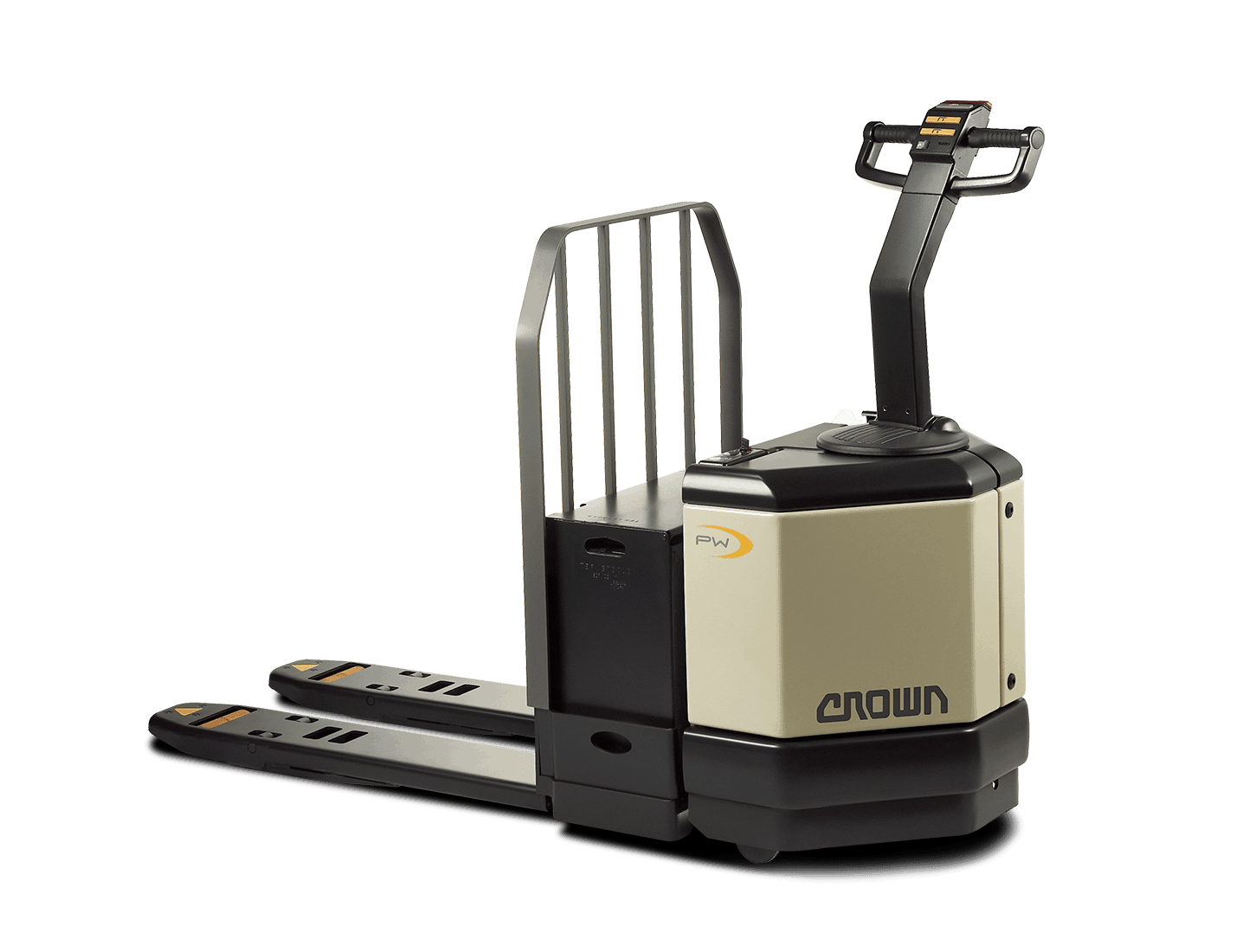 crown pw 3500 forklift service manual