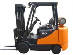 Doosan forklift D20S-5 series manuals | Download PDFs instantly