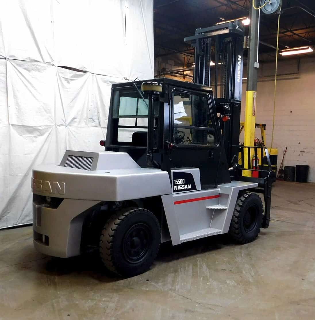 hyster h50xt lift truck Array - nissan f05 forklift parts manual download  pdfs instantly rh warehouseiq ...