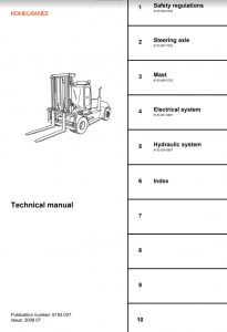Kone Crane Manual Download Pdf