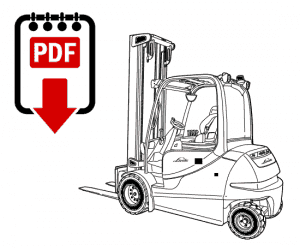 Linde Forklift Manual