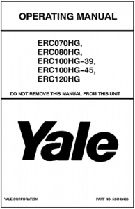 Yale-Forklift-Operating-Manual