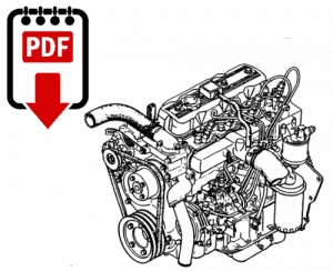 Mazda HA Engine Repair Manual