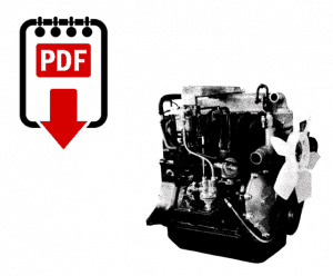 Toyota 5P Engine Repair Manual