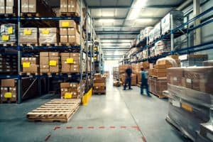 Warehouse HVAC systems are critical